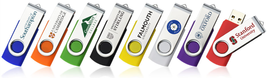 Branded USB for your School or University