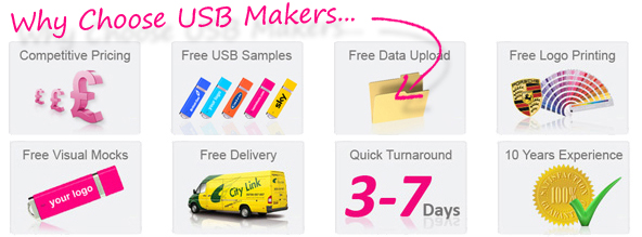 USB Makers UK Services