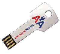 Key Branded USB Stick