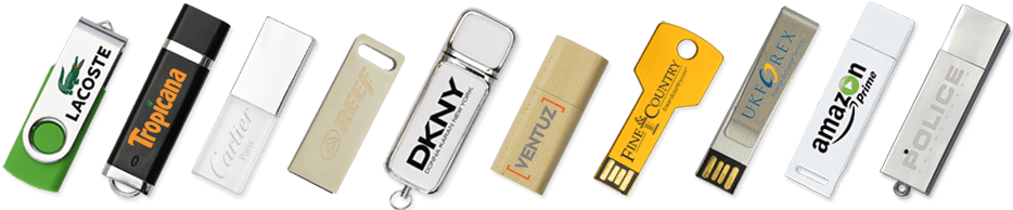 Promotional USB Flash Drives