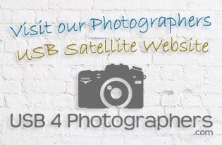 USB for Photographers