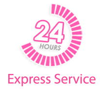 Branded USB Stick Express Service