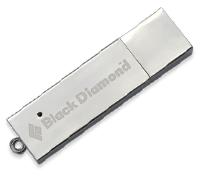 Athena Metal USB Stick