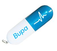 Pill USB Drive