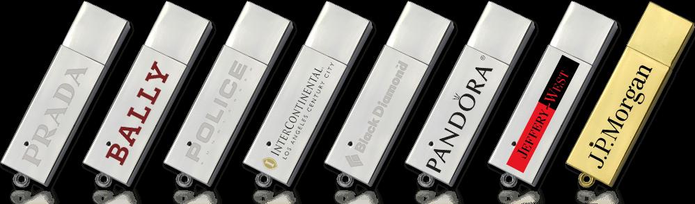 Athena USB Drive