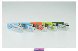 Twister Branded USB Memory Stick Image 6