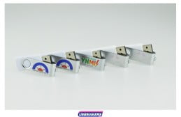 Twister Branded USB Memory Stick Image 8