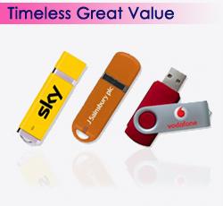 Printed USB Memory Stick