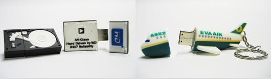 Custom Promotional USB