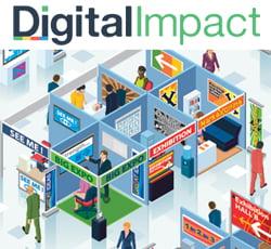 B2B Trade Show Case Study - Digital Impact