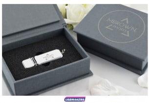 Small Elegant Gift Box 1