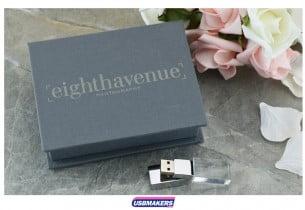 Small Elegant Gift Box 2