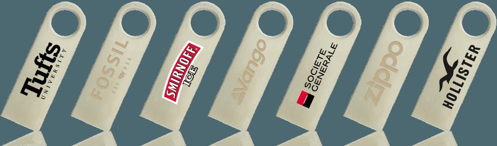 Anubis USB Drive