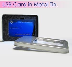 Promotional USB Flash Drive Accessories