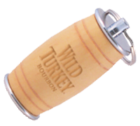 Oak Barrel USB Drive