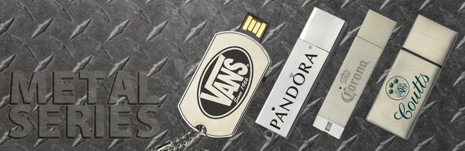 Metal USB Sticks
