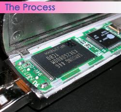 Printed USB Memory Sticks